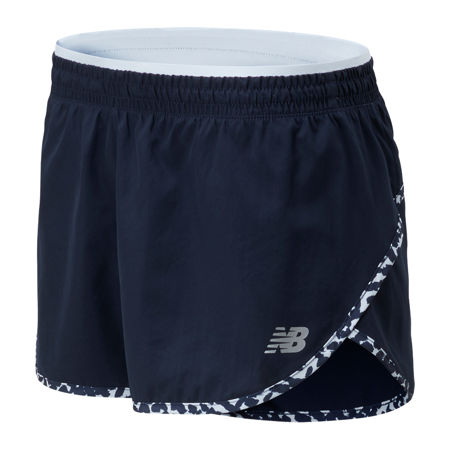Picture of HLAČICE NEW BALANCE ACCELERATE SHORT 2.5IN ECLIPSE