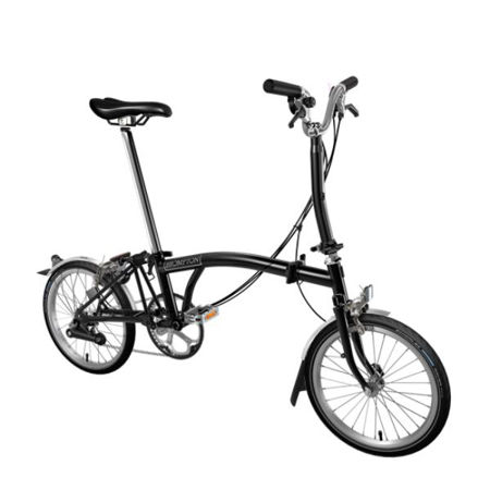 Picture of BROMPTON M6L/BK/BK