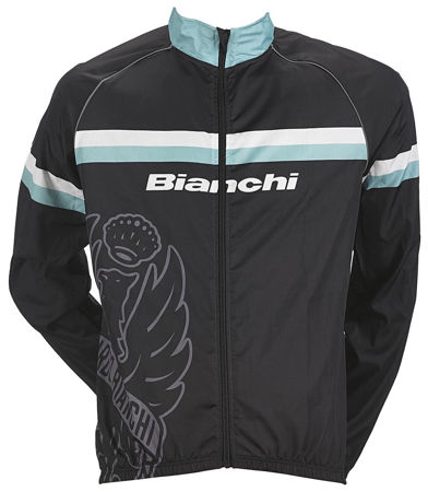 Picture of JAKNA BIANCHI BIANCHI SPORT