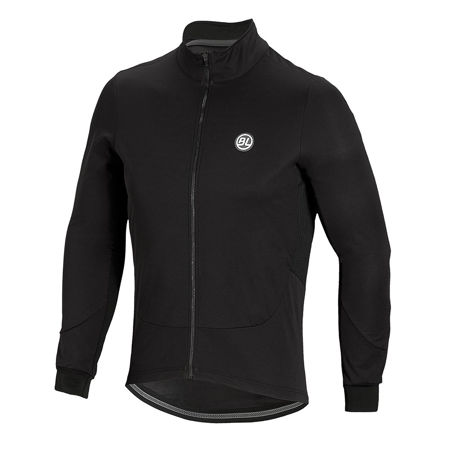 Picture of MAJICA BICYCLE LINE NORMANDIA LONG BLACK