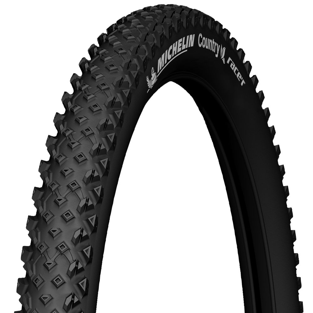 Picture of V. guma 26X2.10 Michelin COUNTRY RACE'R Blk