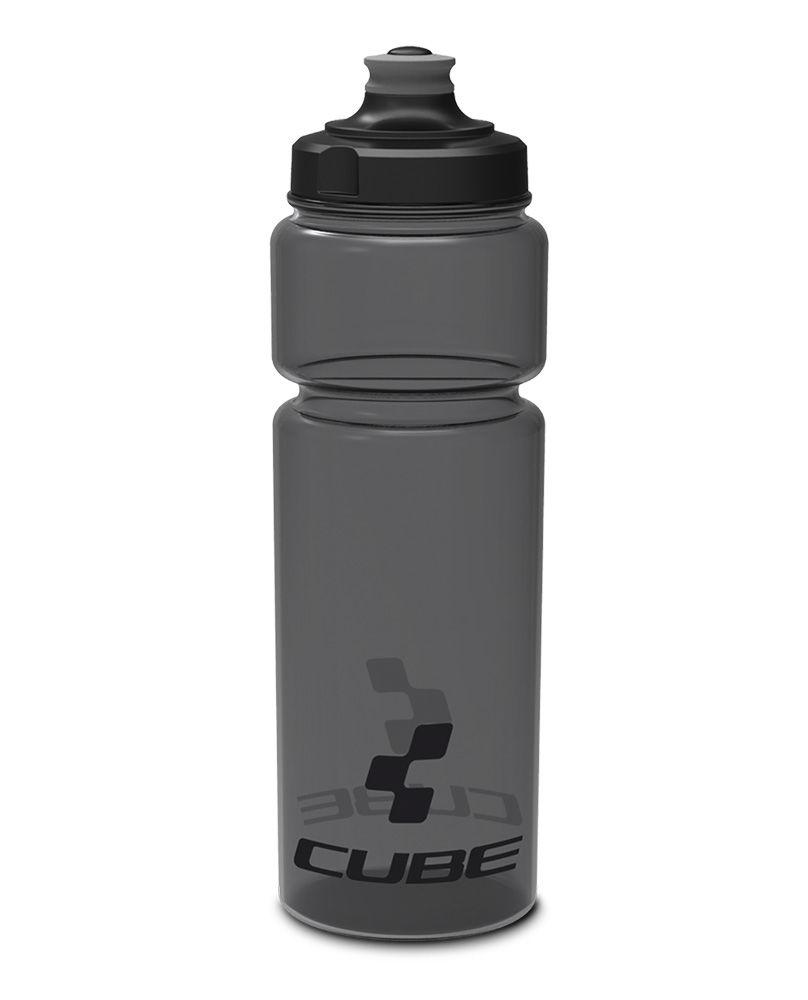 Picture of Bidon Cube Icon Black 750ml