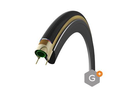 Picture of V. guma 25-622 CORSA Fold PARA Black G+ Vittoria