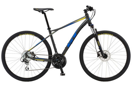 Picture of GT Transeo Elite 2019