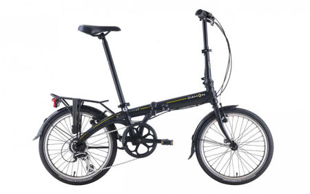 Picture of DAHON 2020 Vybe D7 20""