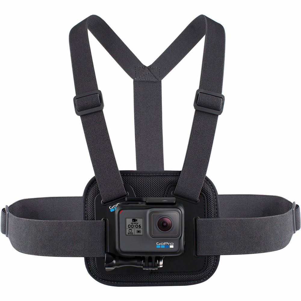 Picture of GoPro Chest Harness AGCHM-001