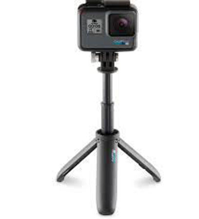 Picture of GOPRO Chesty Shorty ( Mini Extension Pole+Tripod)