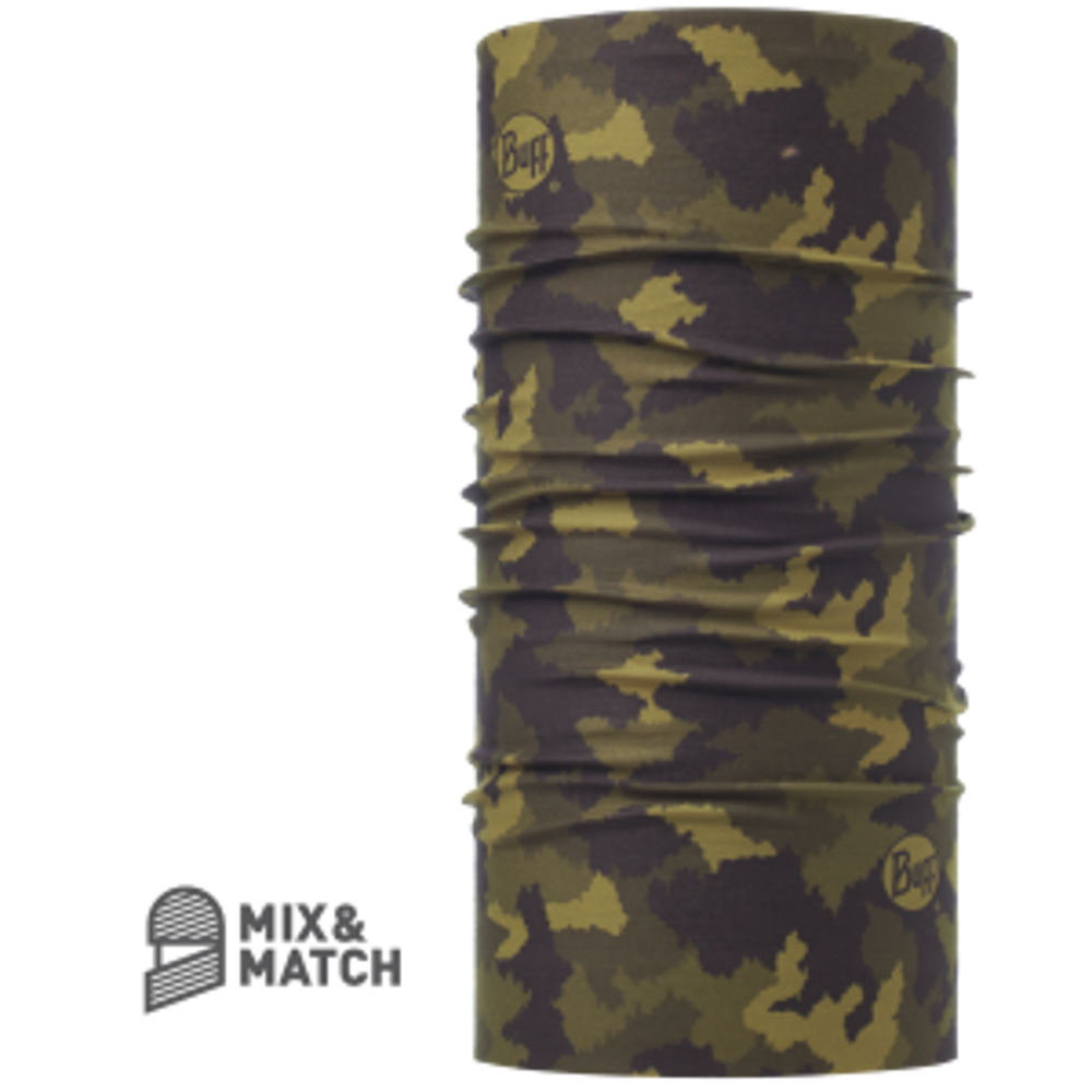 Picture of Marama Buff ORIGINAL Hunter Military
