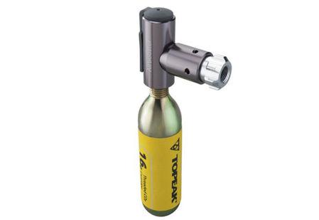 Picture of Pumpa mini Topeak Airbooster CO2