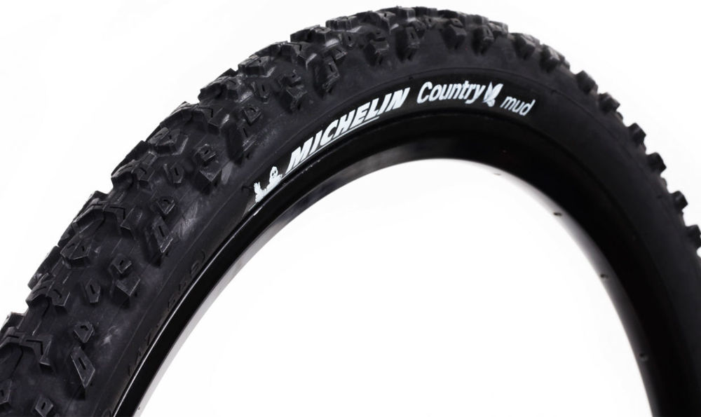 Picture of Michelin Country Mud 26 x 2.0