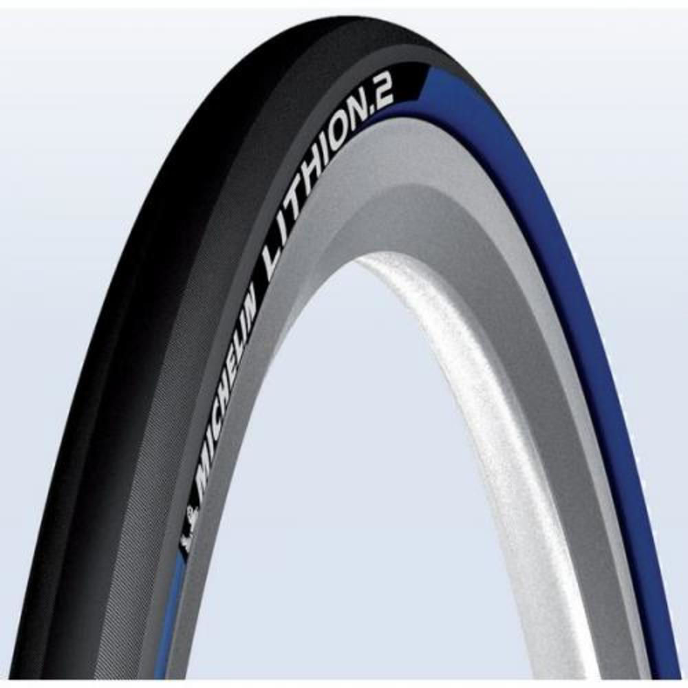 Picture of Michelin Lithion-2 Blue 700 x 23c