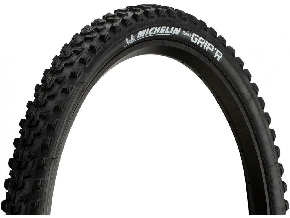 Picture of Michelin Wild Grip'r 2 27.5 x 2.25
