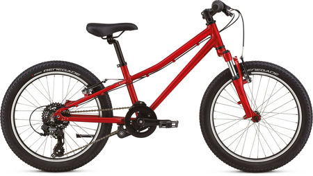 Picture of Specialized Hotrock 20 candy red