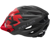 Picture of KLS Kaciga BLAZE red