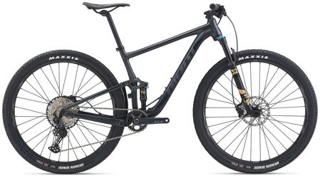 Picture of Giant Anthem 29er 2 (2020.), crna