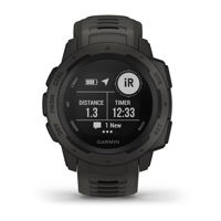 Picture of GARMIN INSTINCT GRAPHITE