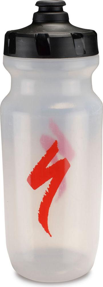 Picture of Bidon Specialized Big Mouth 24oz prozirni s logom