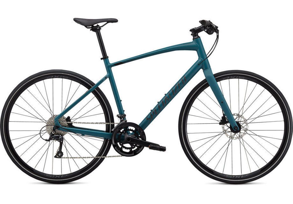 Picture of Specialized Sirrus 3.0 Dusty Turquoise
