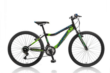 Picture of BOOSTER PLASMA 240 BLACK-GREEN