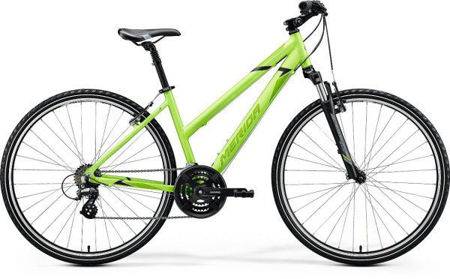 Picture of Merida Crossway 10-V Lady 2020