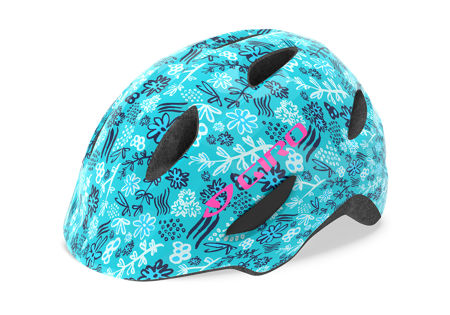 Picture of KACIGA GIRO SCAMP BLUE/FLORAL