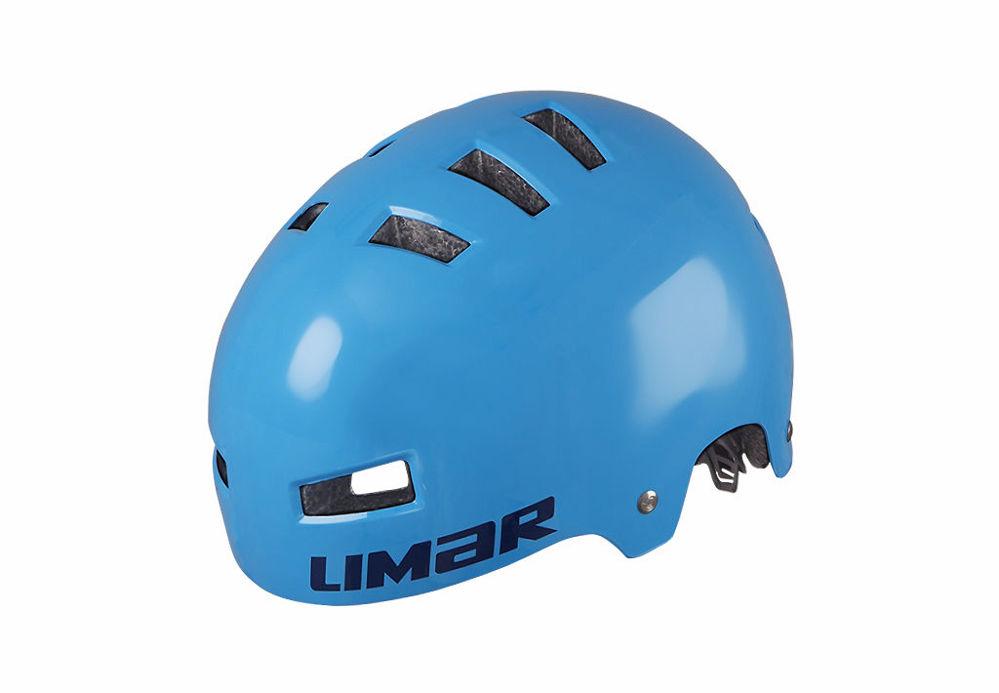 Picture of KACIGA LIMAR 360 TEEN BLUE