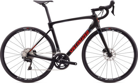 Picture of Specialized ROUBAIX SPORT 2020 Gloss Carbon