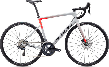 Picture of Specialized Tarmac Disc Comp Dove Grey 2020