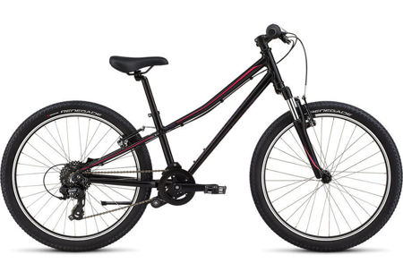 Picture of Specialized Hotrock 24 Black / Acid Pink