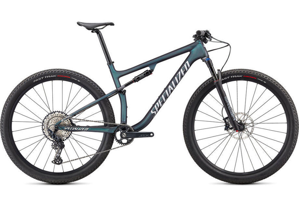 Picture of Specialized Epic Comp SATIN CARBON 2021
