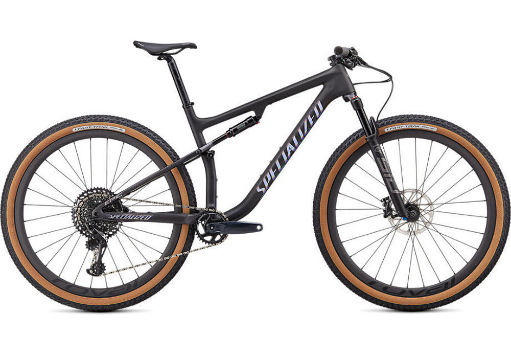 Picture of Specialized Epic Expert SATIN CARBON 2020