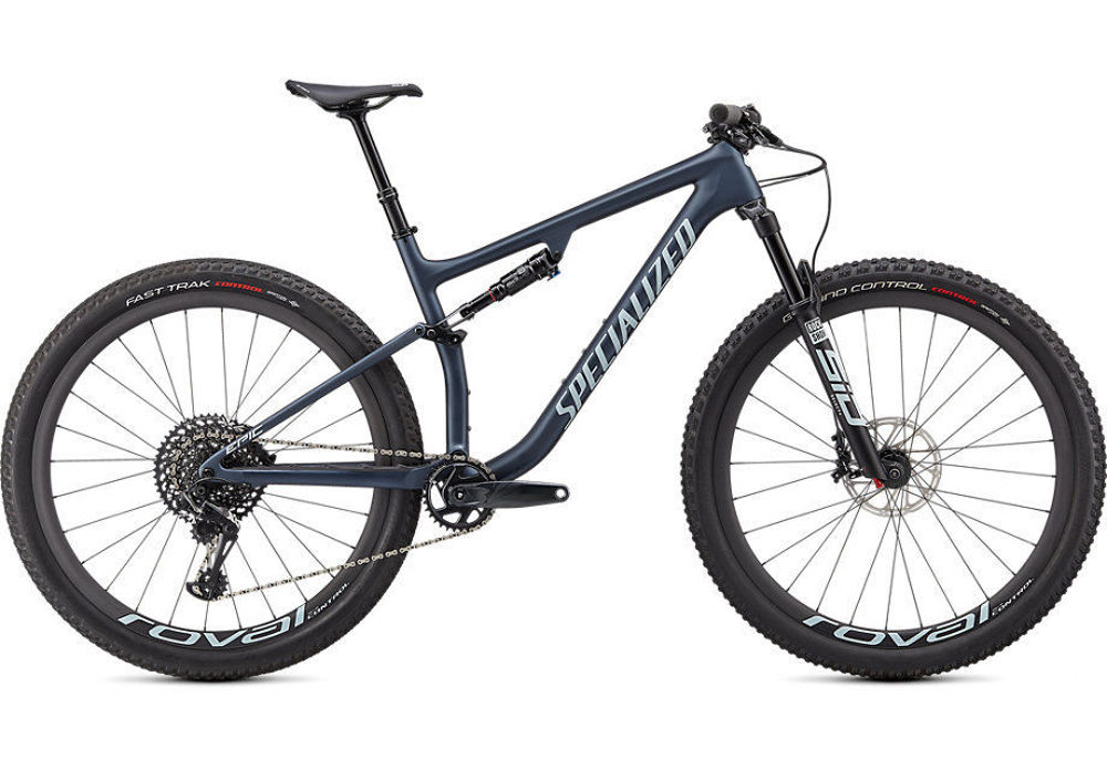 Picture of Specialized Epic Evo Expert CAST BLUE