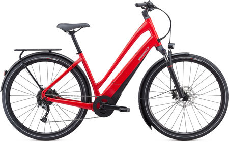 Picture of Specialized Turbo Como 3.0 700C LE 2020 Flo Red