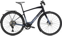 Picture of Specialized Turbo Vado SL 5.0 EQ Black 2020