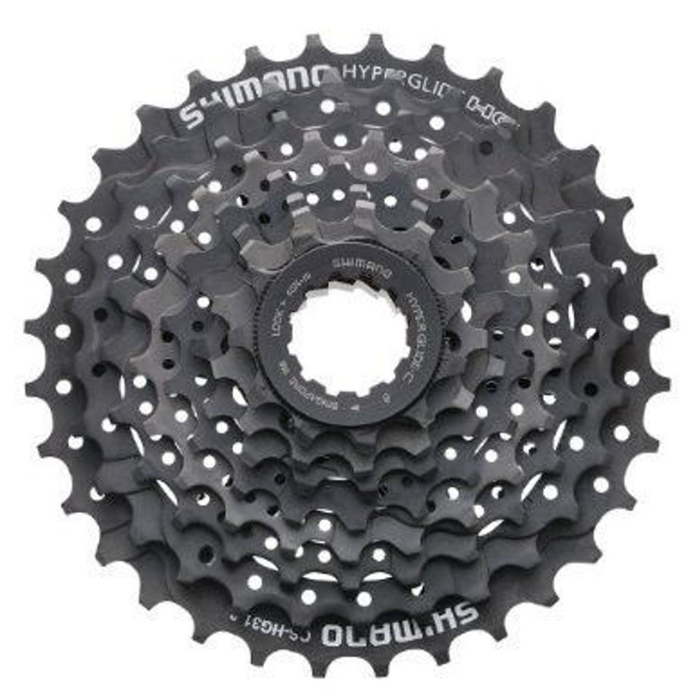 Picture of KAZETA SHIMANO CS-HG31 8B 11-32T RINFUZA
