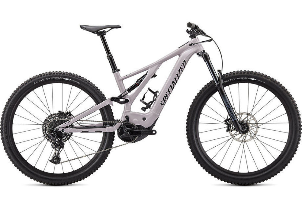 Picture of Specialized Turbo Levo FSR 2021 Clay / Black