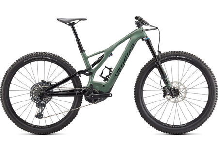 Picture of Specialized Turbo Levo Expert Carbon FSR 2021 Sage Green