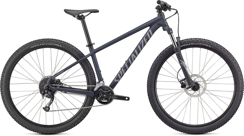 Picture of Specialized Rockhopper Sport 2021 SATIN SLATE / COOL GREY