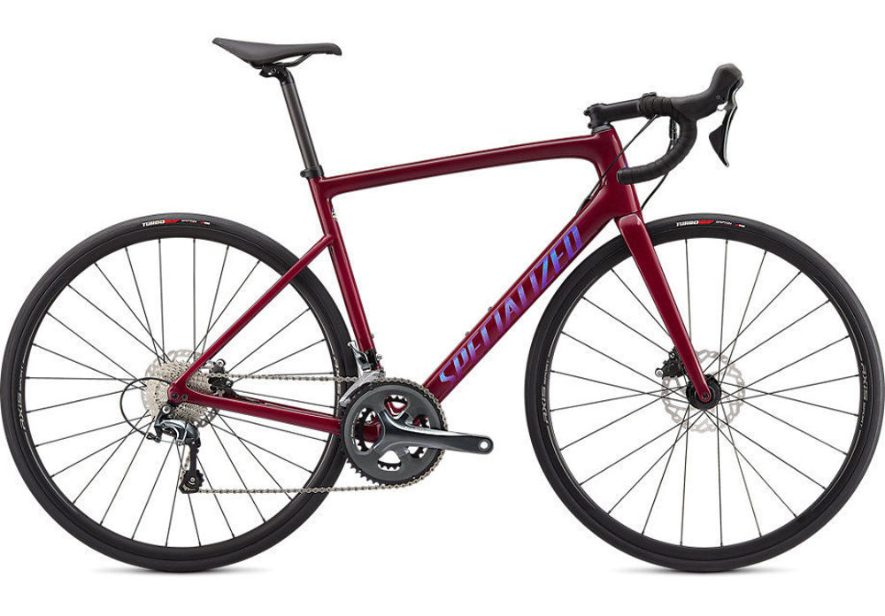 Picture of Specialized Tarmac SL6 2021 Raspberry