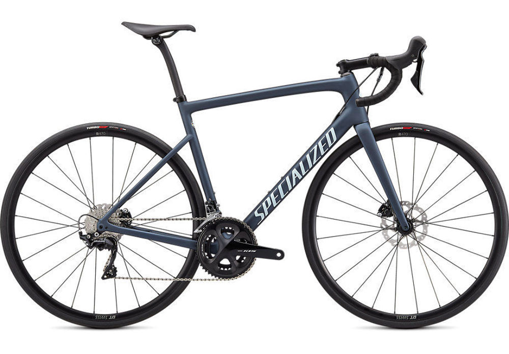 Picture of Specialized Tarmac SL6 Sport 2021 Cast Blue Metallic