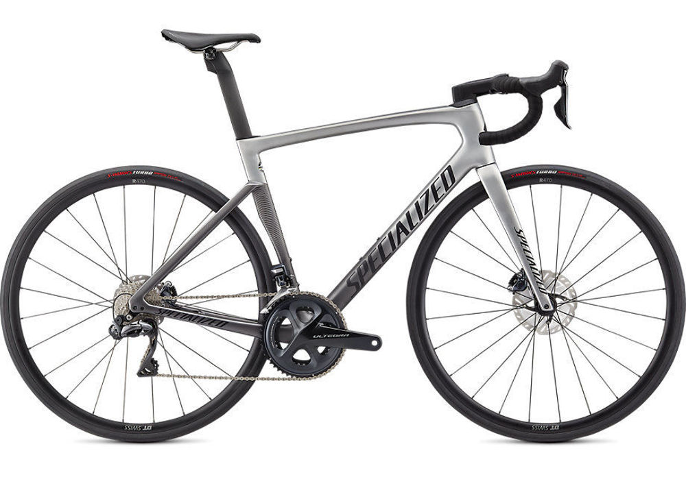 Picture of Specialized Tarmac SL7 Expert - Ultegra DI2 2021  Light Silver