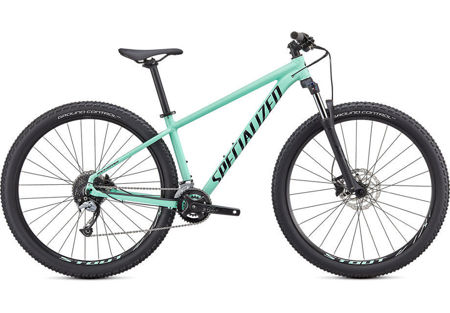 Picture of Specialized Rockhopper Comp 2x 2021 GLOSS OASIS / TARMAC
