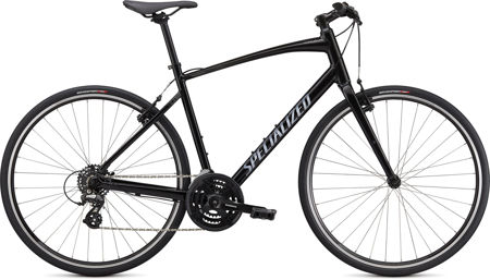 Picture of Specialized Sirrus 1.0 2021 Black