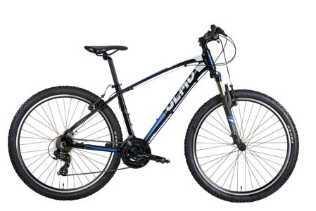 Picture of OLMO GIOVI 27.5 3X7 V-BRAKE BLACK/BLUE/WHITE C963