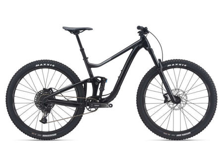 Picture of Giant Trance X 29er 3 (2021.), crna