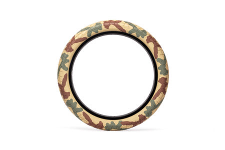 Picture of SaltPLUS BURN Tire desert camo 20''x2.35'' 65 PSI