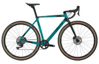 Picture of BASSO PALTA EMERALD GREEN FORCE 1 MCT38D