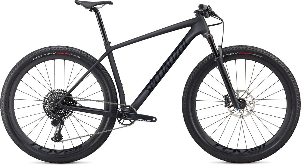 Picture of Specialized Epic HT Expert Satin Carbon 2020