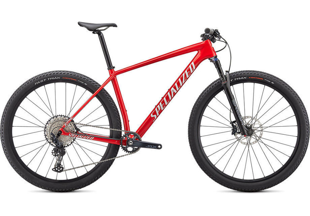 Picture of Specialized Epic HT Comp FLO RED 2021