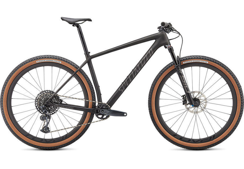 Picture of Specialized Epic HT Expert SATIN CARBON 2021